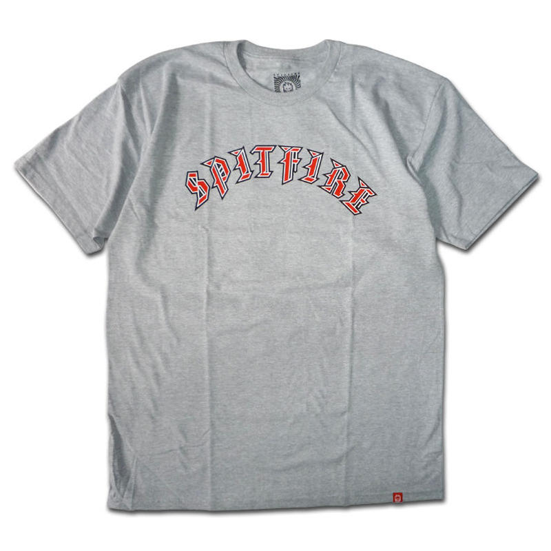 SPITFIRE OLD E FILL TEE