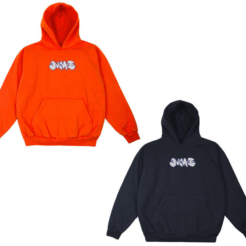 DIME HEADS PULLOVER HOODIE