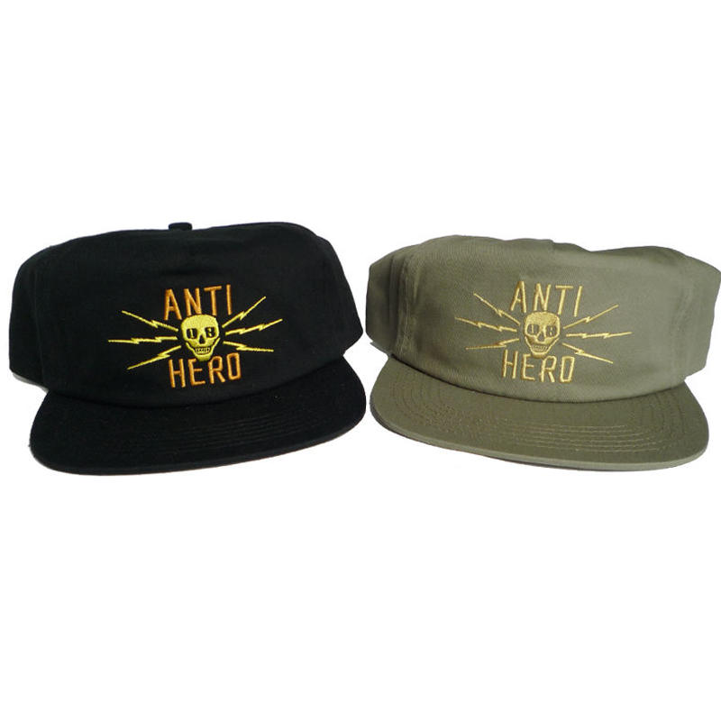 ANTI HERO STAY AWAY SNAPBACK CAP