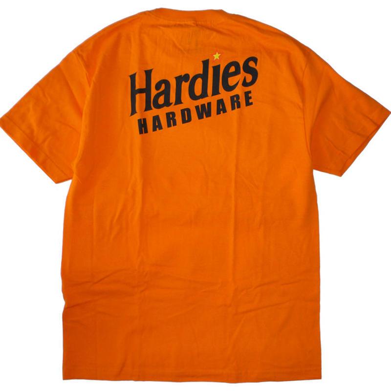 HARDIES HARDWARE DOMINO TEE