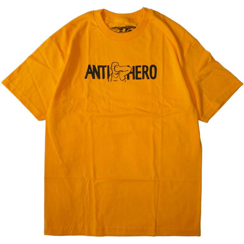 ANTI HERO FACE PUNCH TEE