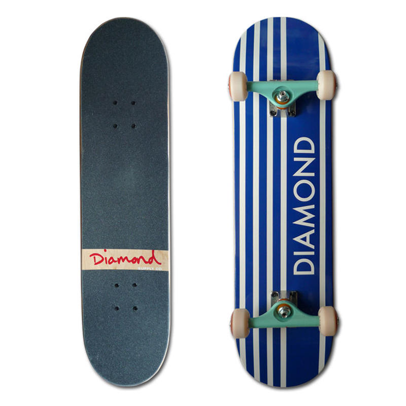 DIAMOND SUPPLY CO.  COMPLETE SET (8 x 31.3inch)
