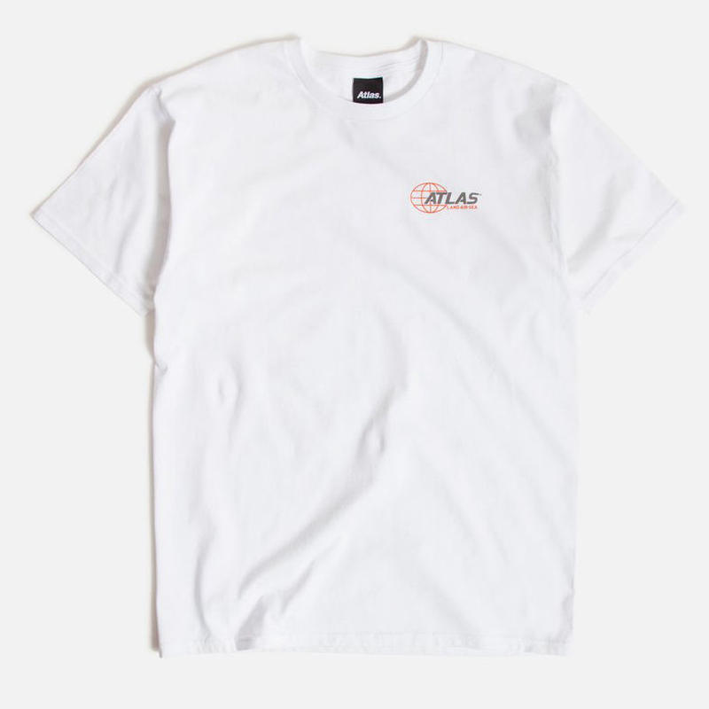 ATLAS PACK TEE