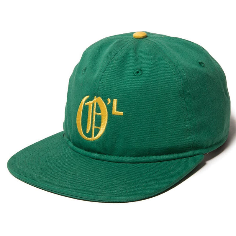 LAKAI x OURLIFE ATHLETICS POLO CAP