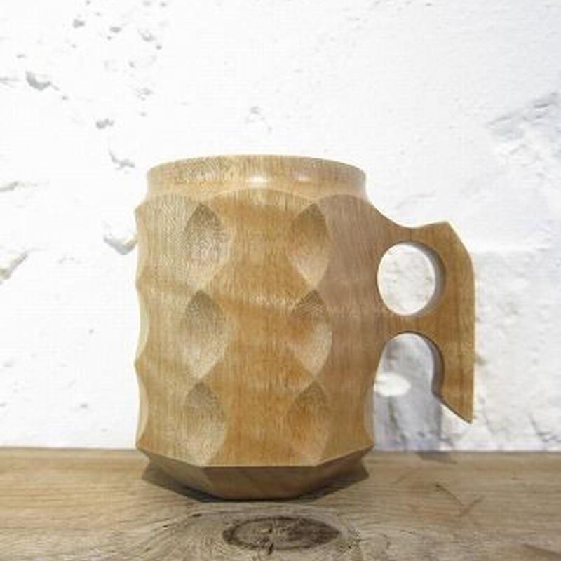 Akihiro Woodworks / JIN CUP-Shizuku / L