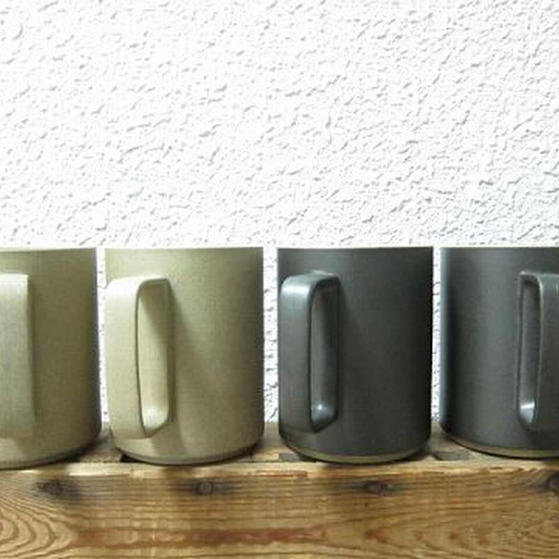 HASAMI PORCELAIN / Mug / BLK