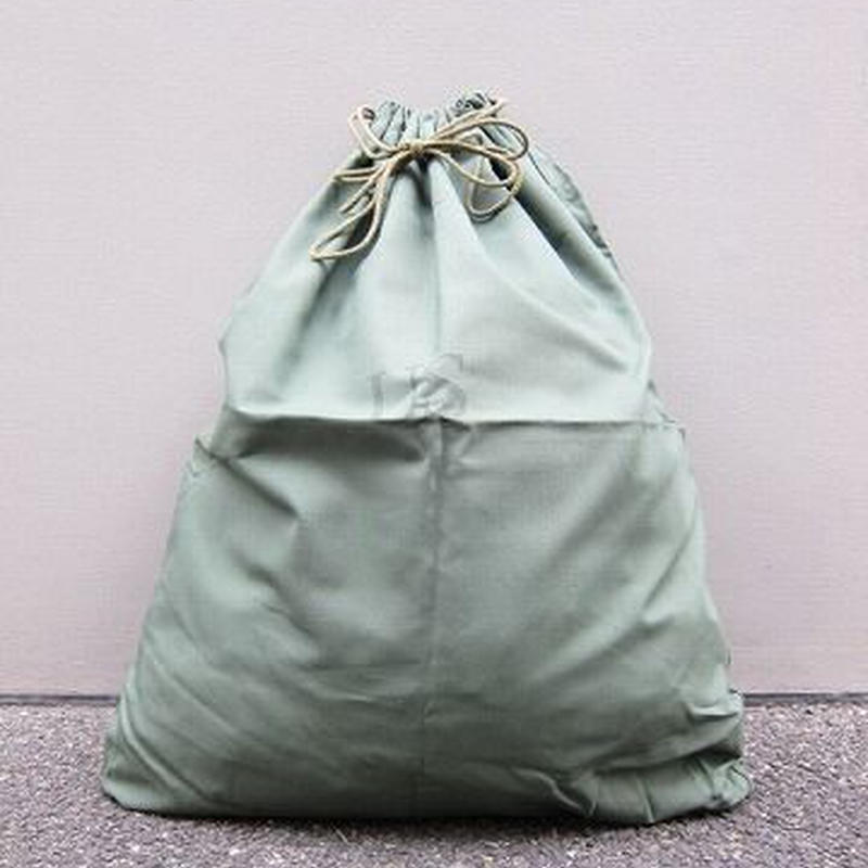 U.S. MILITARY / LAUNDRY BAG / DEAD STOCK