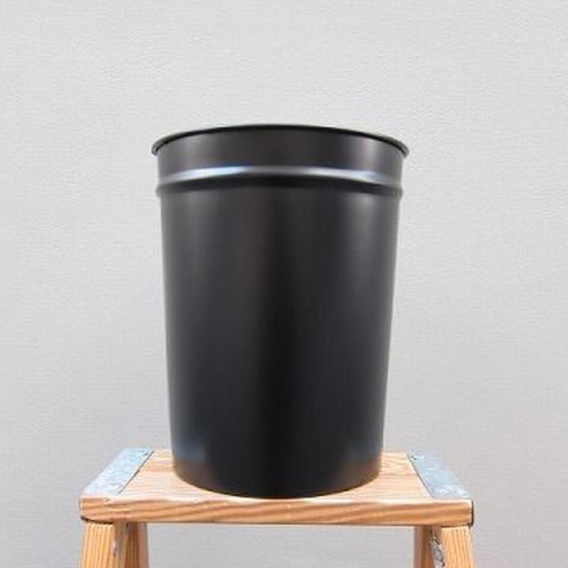 Bunbuku / Taper Bucket / black / S