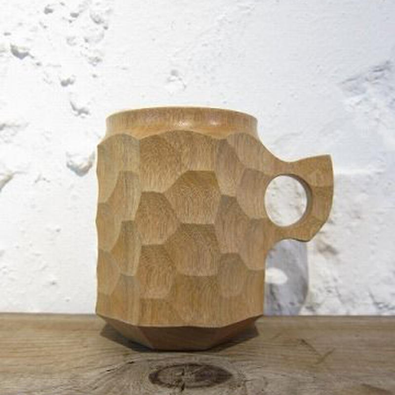 Akihiro Woodworks / JIN CUP / L