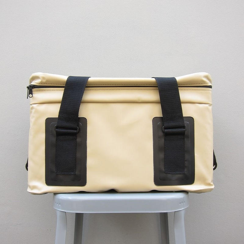 SEATTLE SPORTS / シアトルスポーツ / SOFT COOLER / 40QT / TAN
