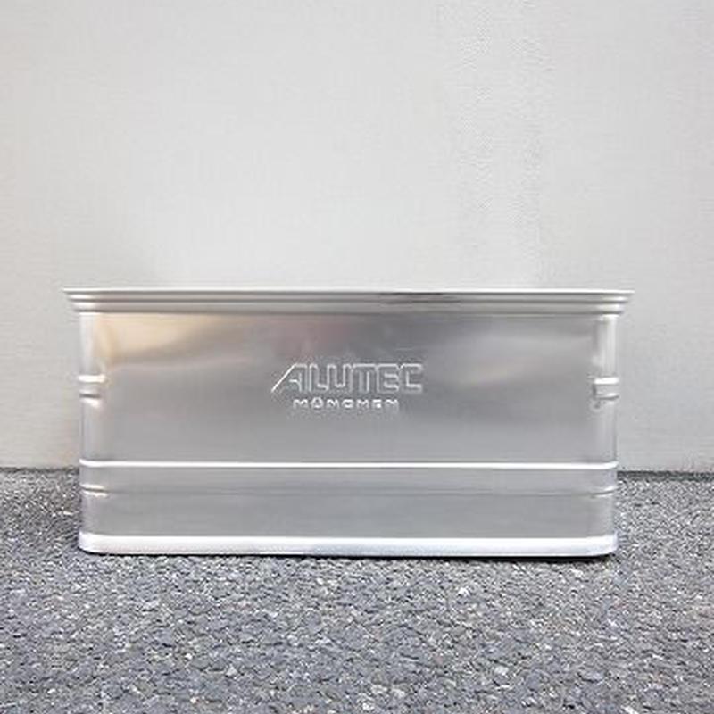 ALUTEC / ALUMI CONTAINER / M