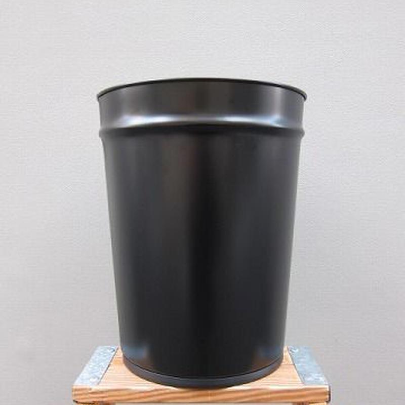 Bunbuku / Taper Bucket / black / L