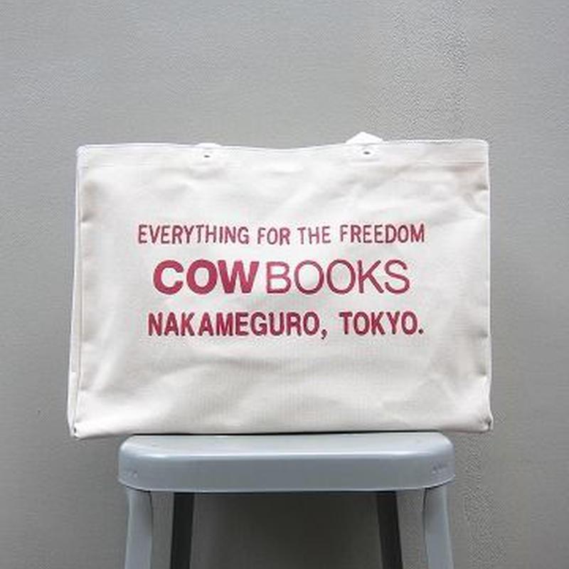 COW BOOKS / カウブックス / Container Medium / ivory