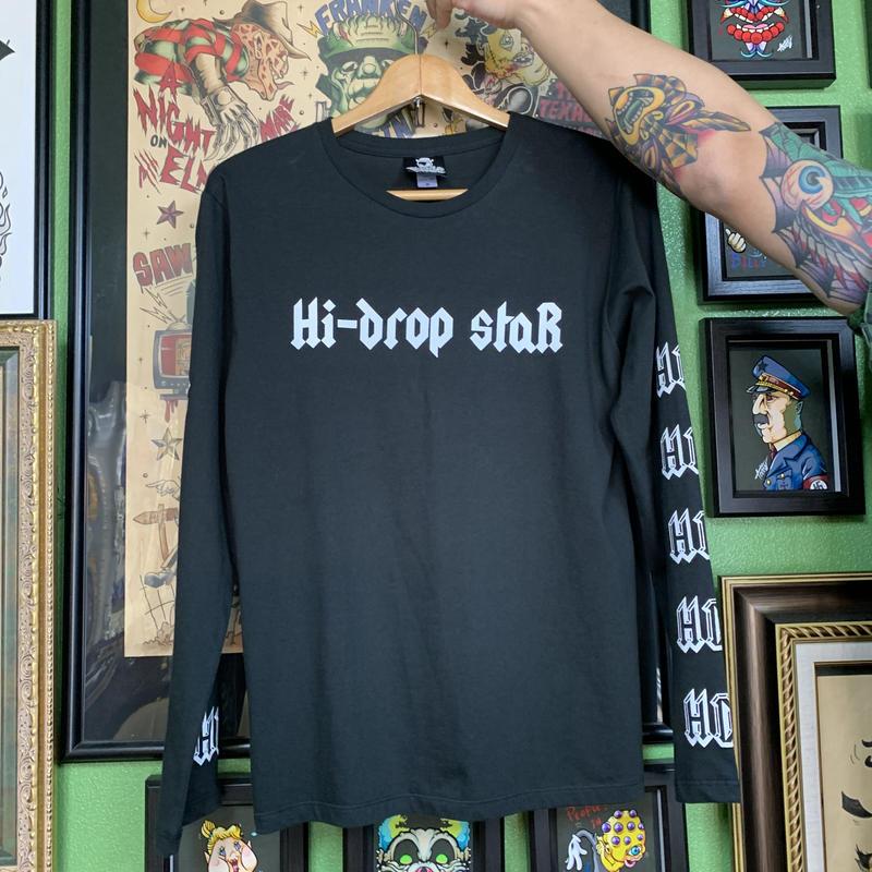 long sleeve T-shirt  HDS