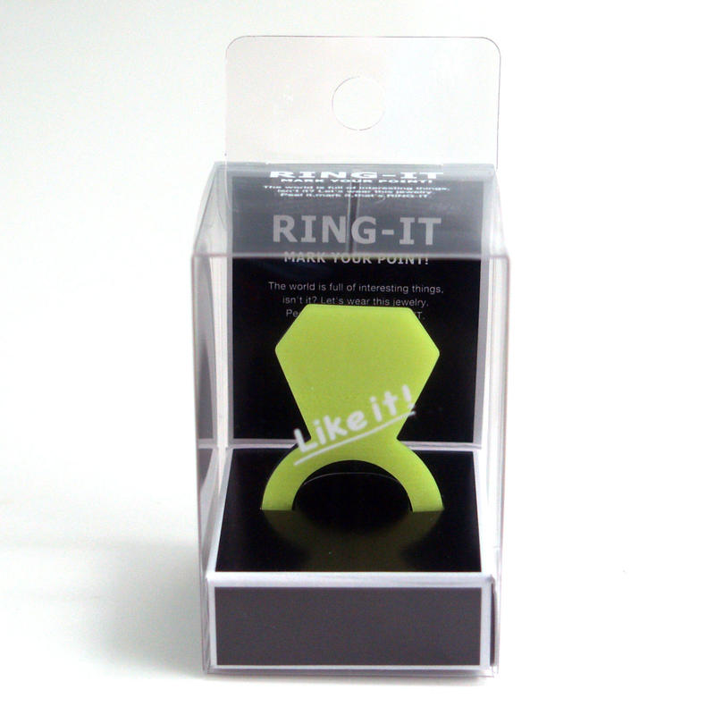 RING-IT(YP)