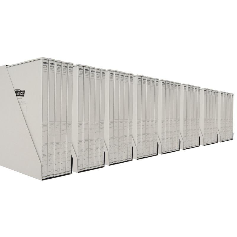 【組立済】WORKERS' BOX | 40冊 + STAND 8個