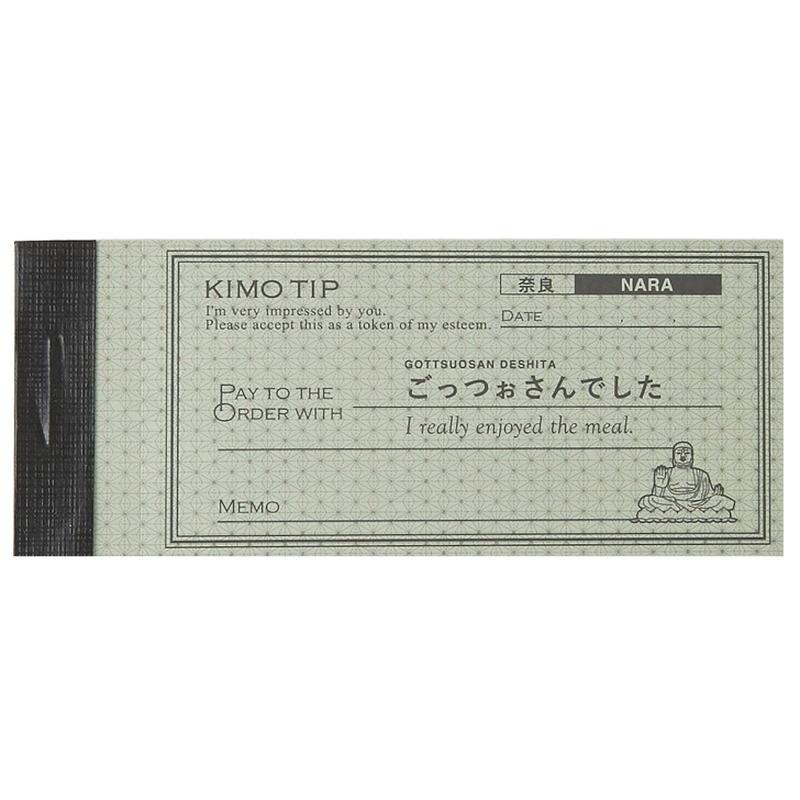 KIMO TIP(奈良)