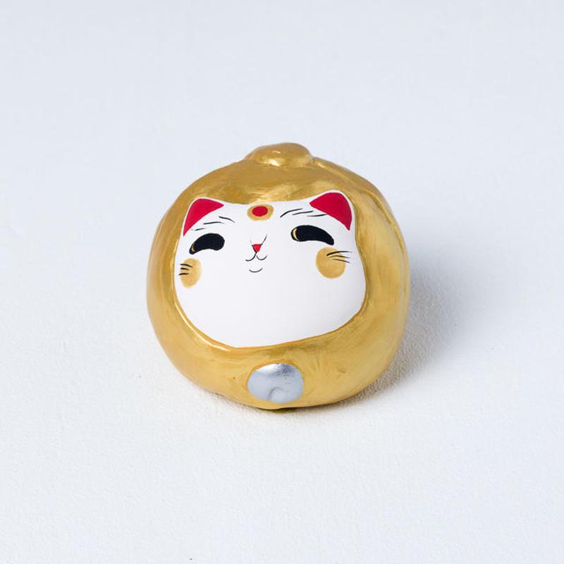 金円満猫 - Kin En man neko
