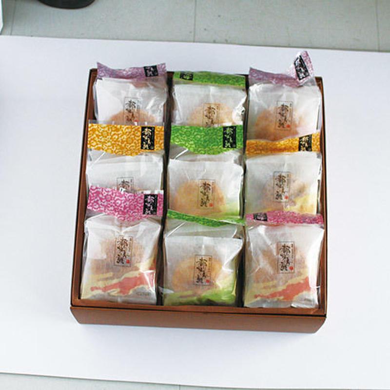 マルキン米菓 煎餅セット