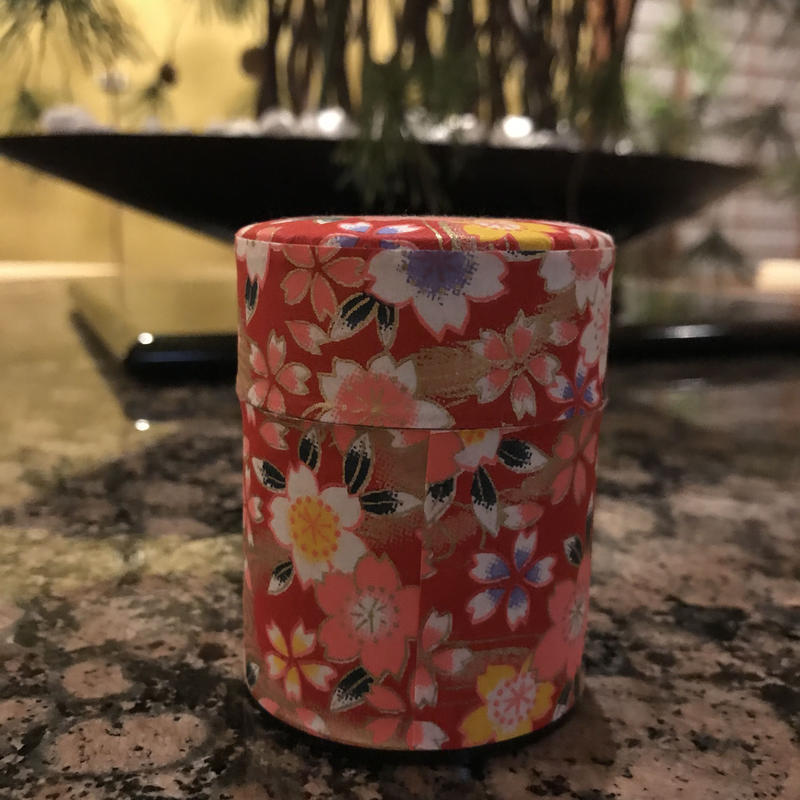 ミニ和染缶(20g)