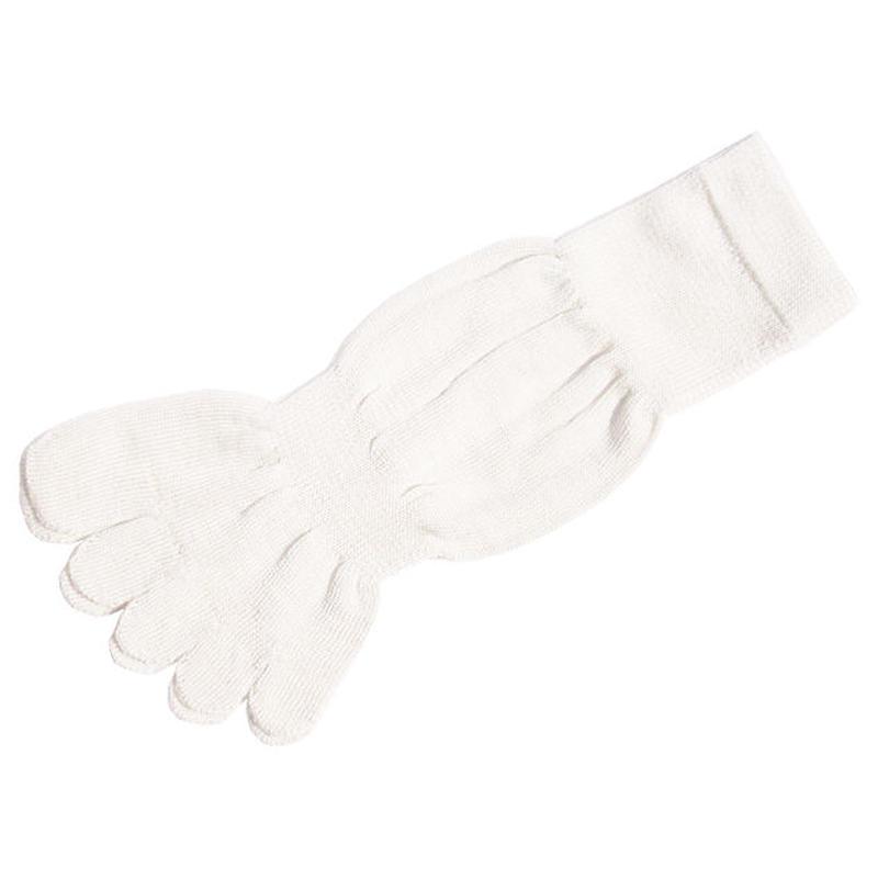 絹五本指靴下ゴムありS