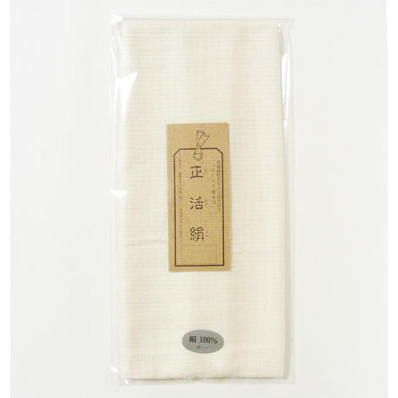 JN絹腹巻きハーフ(ショート)