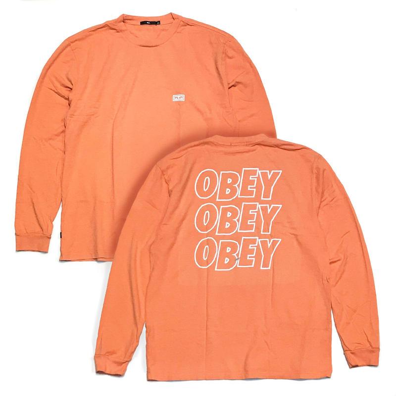 OBEY JUMBLE LO