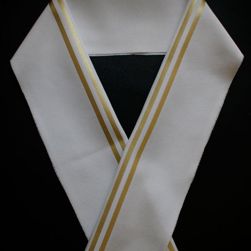 arctic 正絹半襟