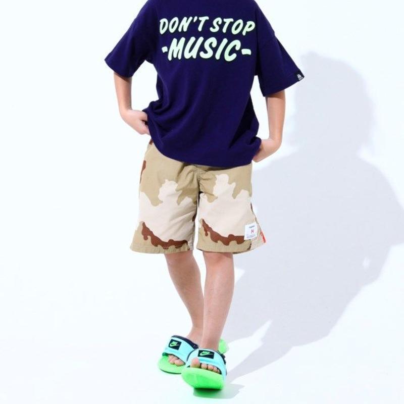 trek  shorts (130cm~160cm)