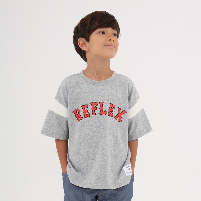 reflex short sleeve (90cm~120cm)