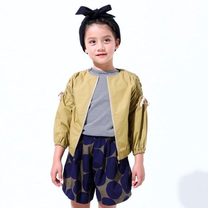 yampee jacket (130cm~160cm)