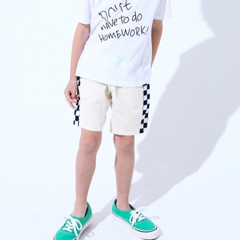 sideway  shorts (130cm~150cm)
