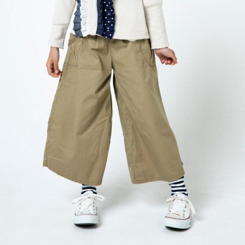 puffin wide pants