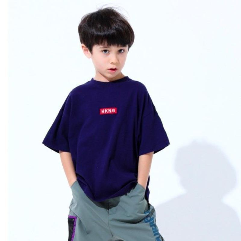 box short sleeve (130cm~160cm)