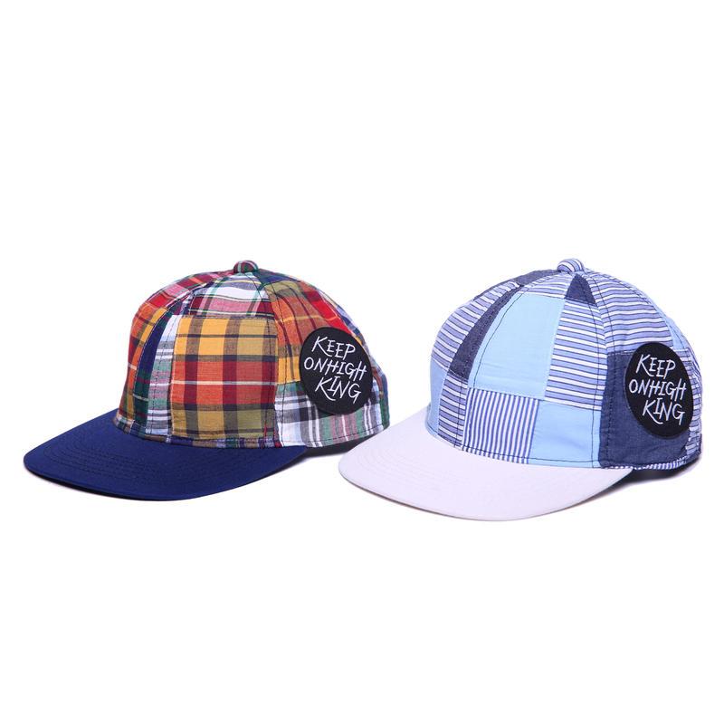 patch cap (52cm~56cm)