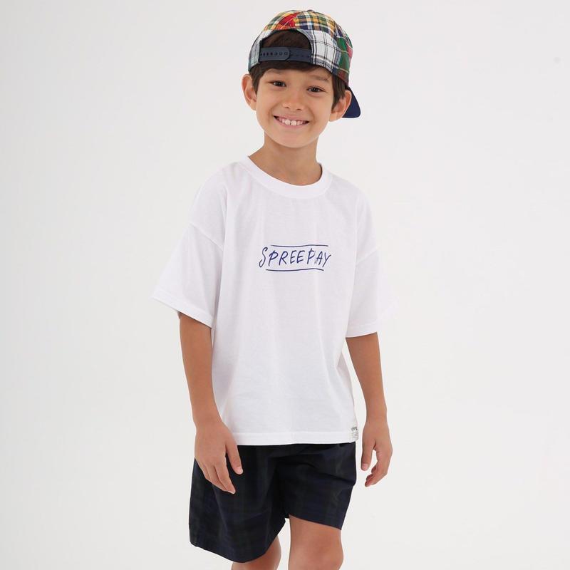 spreeplay short sleeve (130cm~160cm)