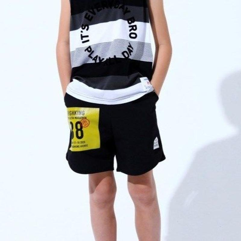 harold shorts (130cm~160cm)
