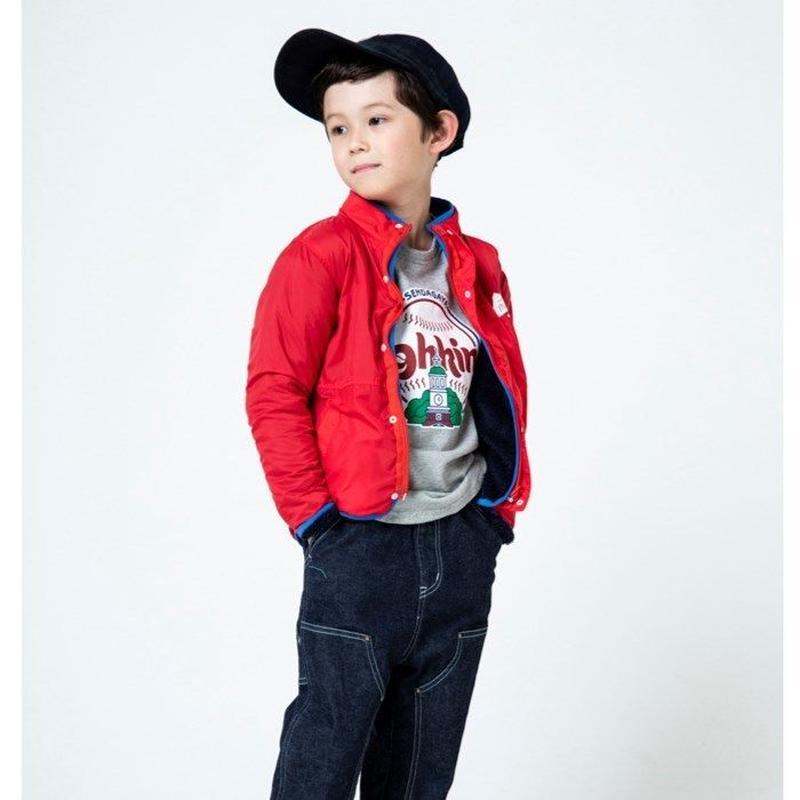 peak jacket (100cm~120cm)
