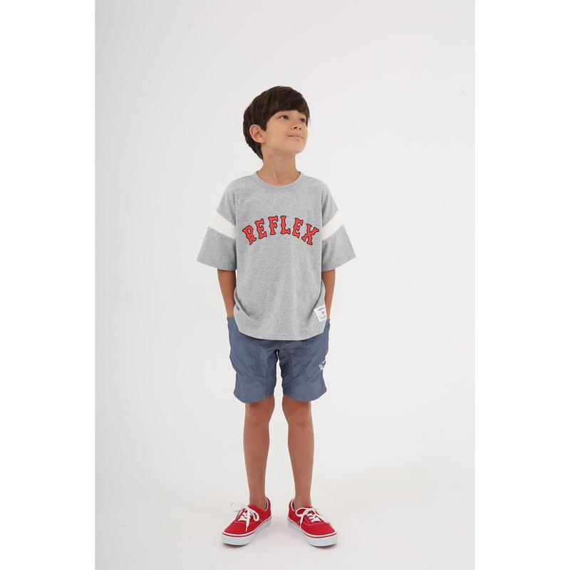 reflex short sleeve (130cm~160cm)