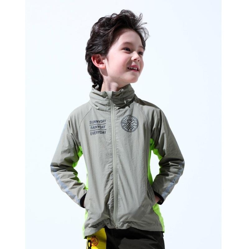 wonder  jacket (130cm~160cm)