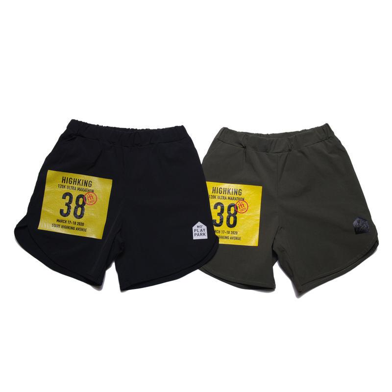 harold shorts (100cm~120cm)