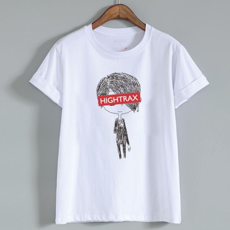 【WEB限定】HIGHTRAX Tシャツ