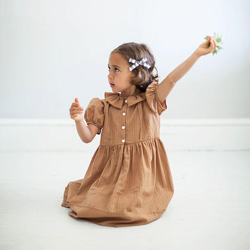 SOOR PLOOM / Maisy Dress - MOTH