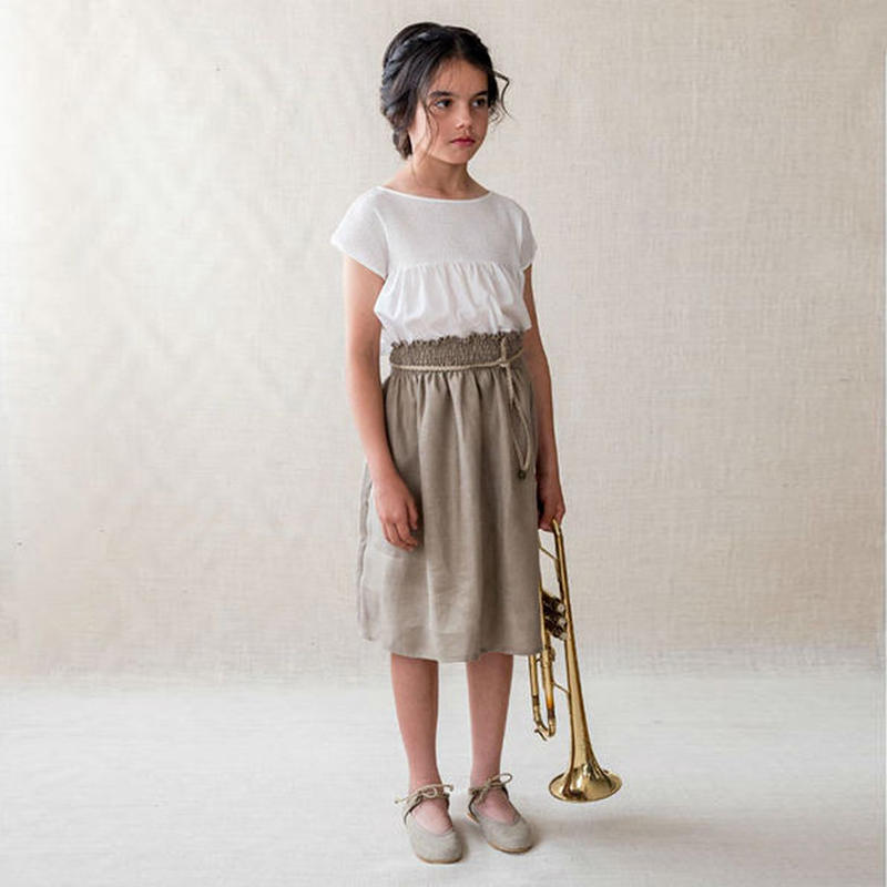 belle chiara / RAVEL MIDI Natural 6Y