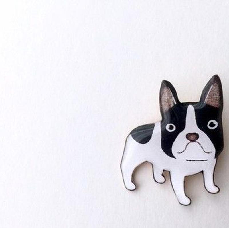 犬くん(フレンチブル/ボックス入)