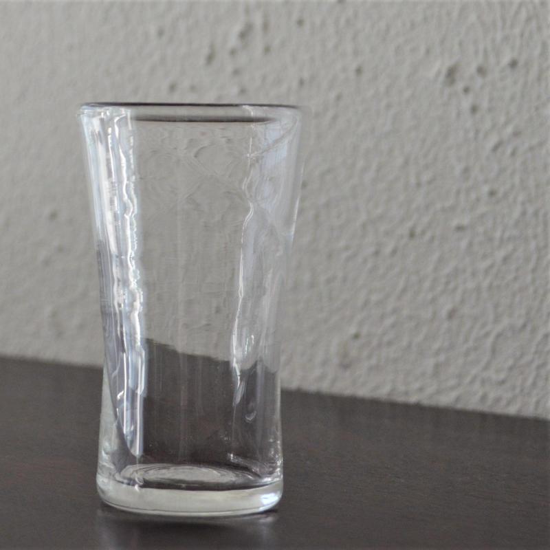 とりもと硝子店 冷酒グラス (耐熱)