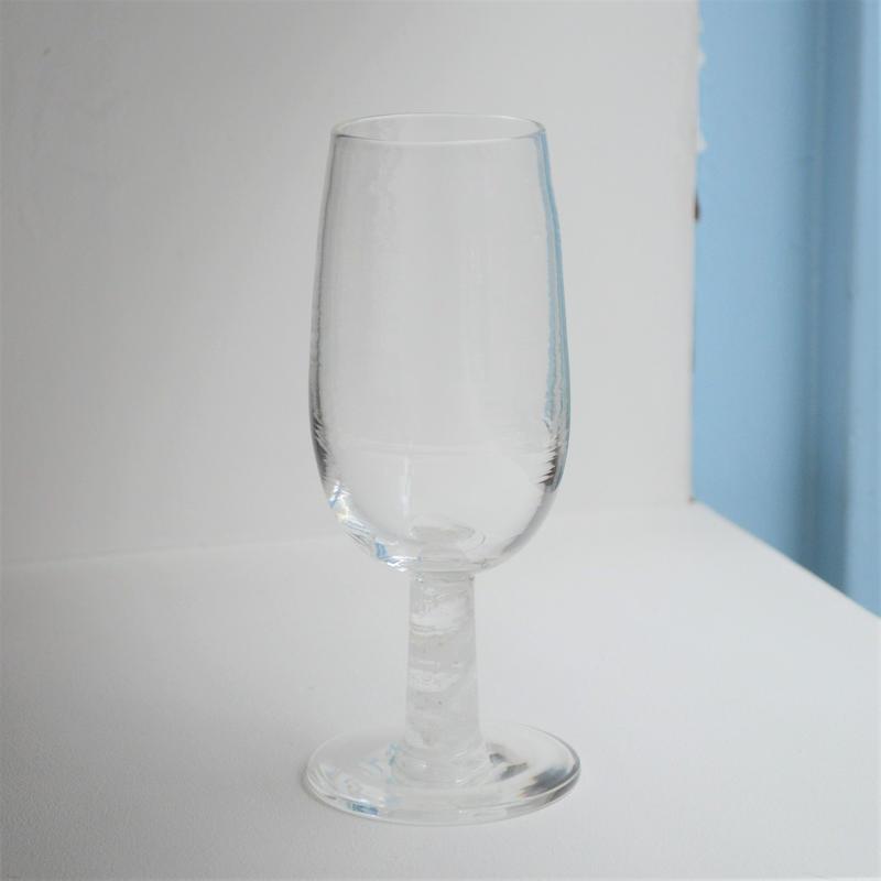 荒川尚也 白足ワイングラス C
