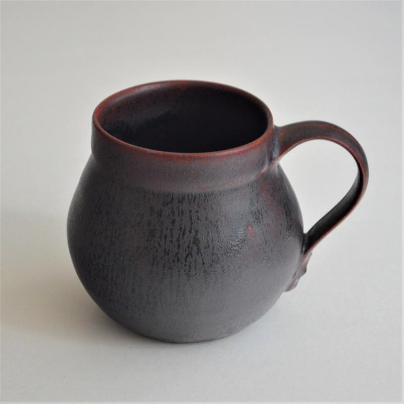 古谷朱里 マグカップ 赤
