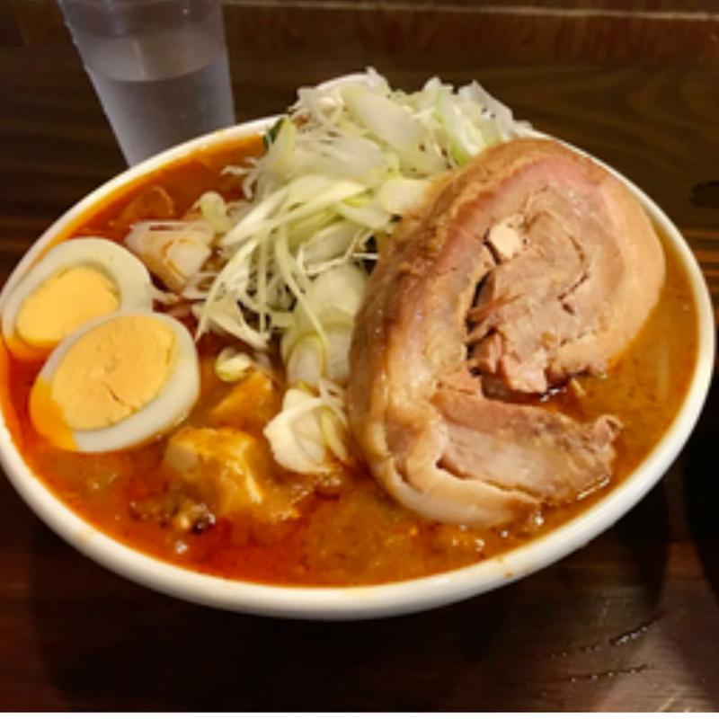 『ファイヤー乱タン麺+麺210g』×2食入り