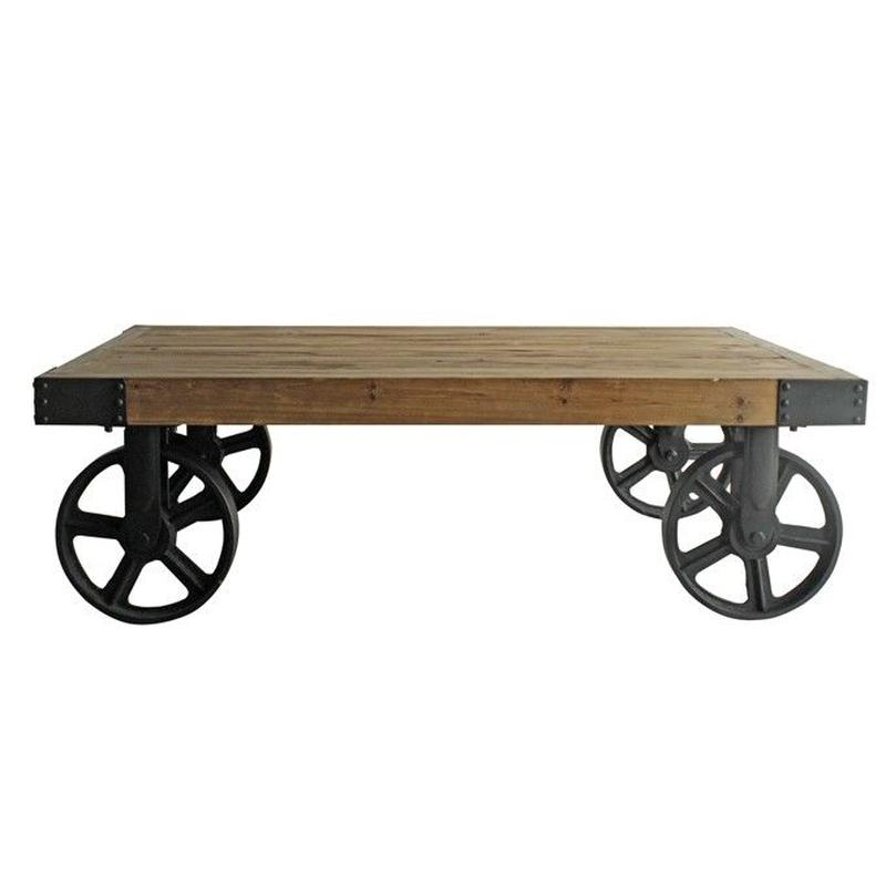 UP PULLY COFFEE TABLE 110